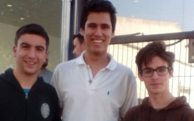Campeonatos de Mallorca