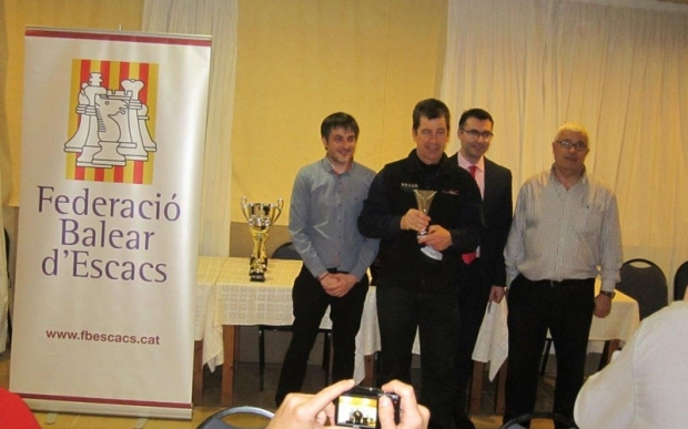Campeones de Mallorca